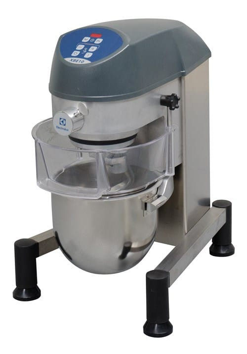 Planetary Mixer 10L with Hub Image