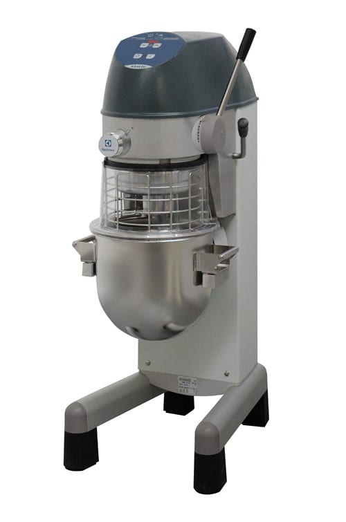 Planetary Mixer 20L with Hub Image