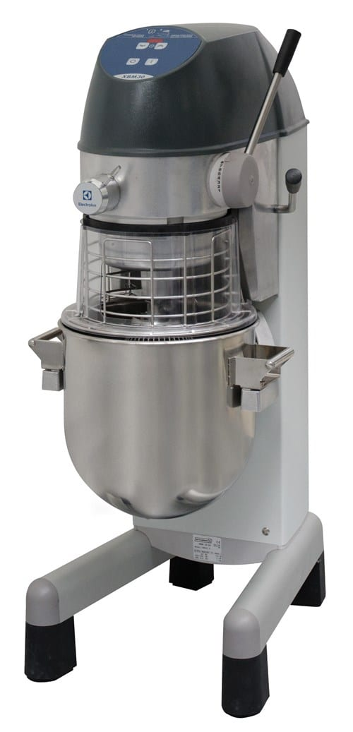 Planetary Mixer 30L with Hub Image
